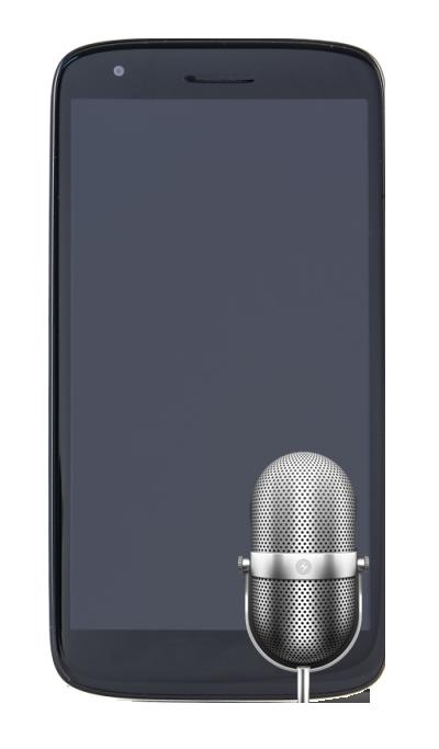 Ремонт и замена динамика, микрофона телефона в Иркутске